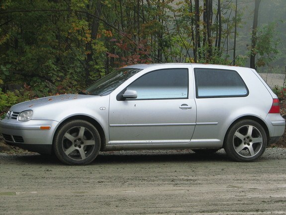 Another stracMX3gs 2001 Volkswagen GTI post... - 8668222