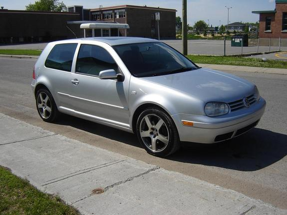 Another stracMX3gs 2001 Volkswagen GTI post... - 8668224