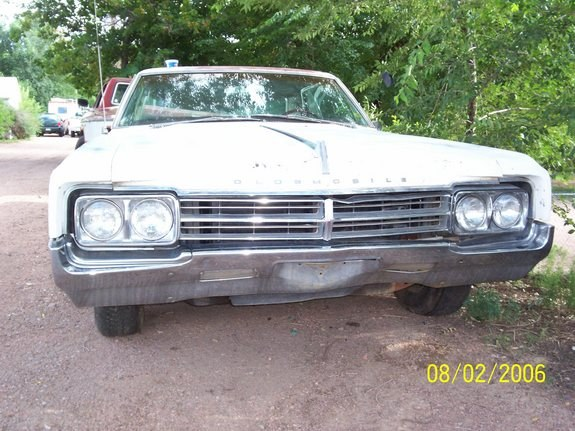 tech9twista 1965 Oldsmobile Starfire 9699777