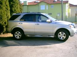 gtxmotorsportss 2003 Kia Sorento
