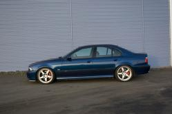 Thordurs 1999 BMW M5