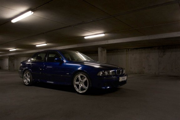 Another Thordur 1999 BMW M5 post... - 8669205