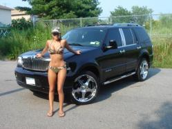 AVIONDUBZZ 2004 Lincoln Aviator