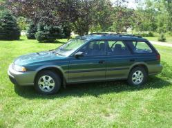 BakerZ26s 1998 Subaru Outback