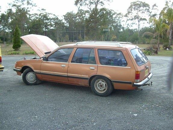 Another Schmoburger 1983 Holden Commodore post... - 8669822