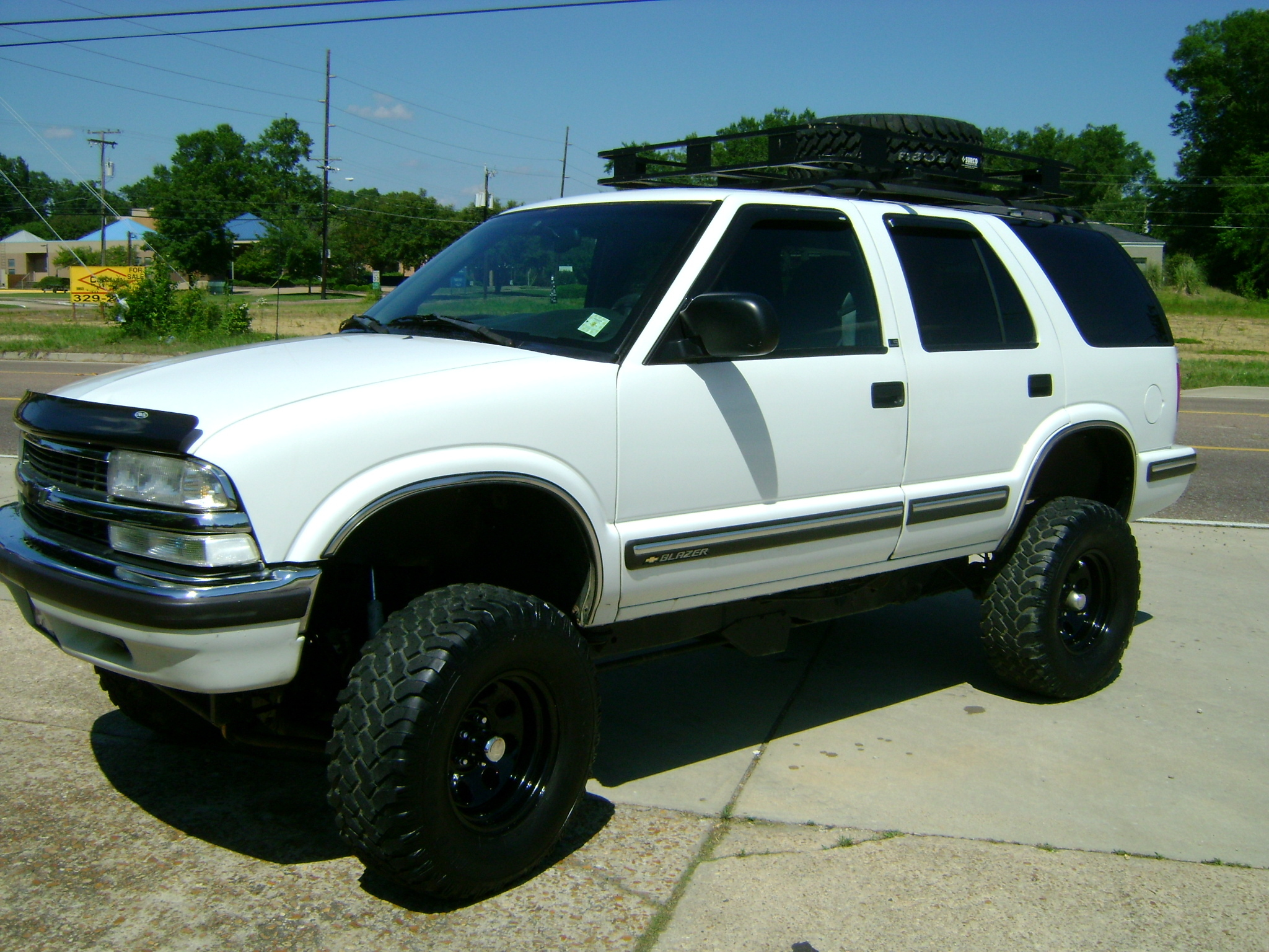 Beavis Owen 1999 Chevrolet Blazer Specs Photos Modification Info 89 Grand Am Fuse Box