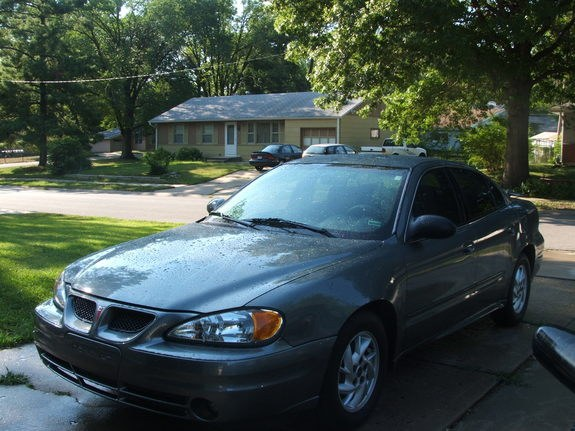 Another maxfactor316 2004 Pontiac Grand Am post... - 8673781
