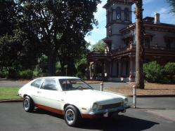 73Pintogeek 1973 Ford Pinto
