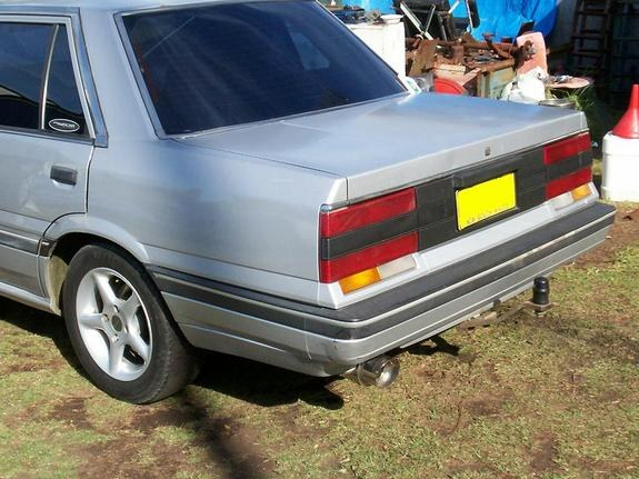 Another Timsta88 1988 Nissan Skyline post... - 8671376