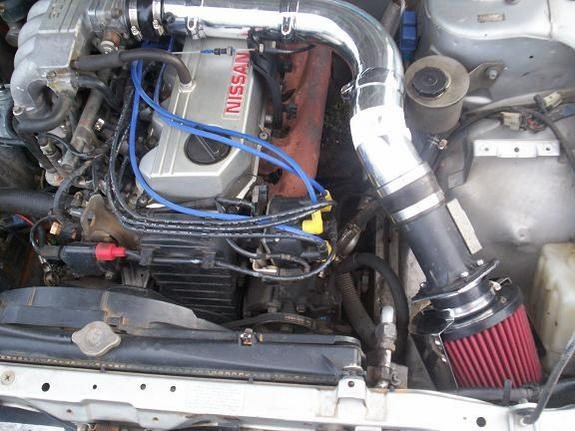Another Timsta88 1988 Nissan Skyline post... - 8671387