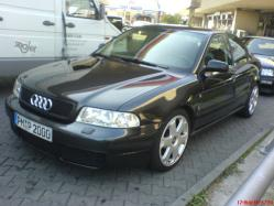 Romedaps 1995 Audi A4