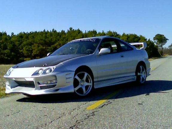 Another OneSickTeg 1999 Acura Integra post... - 8847754