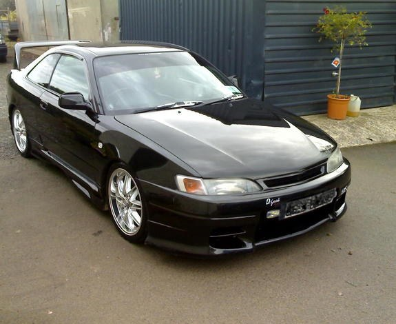 Another trdspec 1996 Toyota Levin post... - 8672988