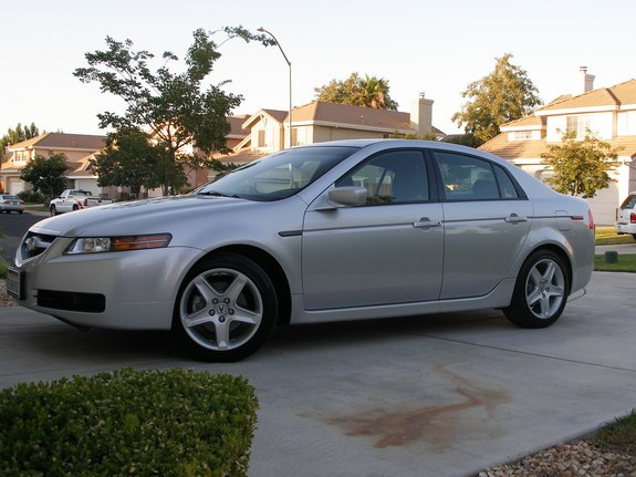bruce22025 39 s 2006 acura tl in tracy ca. Black Bedroom Furniture Sets. Home Design Ideas