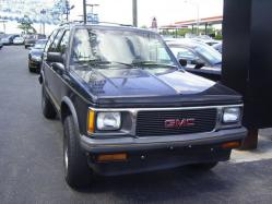 mmm060304s 1994 GMC Jimmy