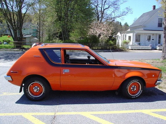 1970-1978 AMC Gremlin specifications   Classic and Performance Car