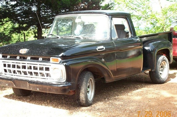 lowexpectation 1965 Ford F150 Regular Cab