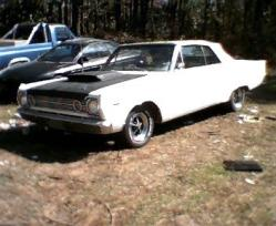 xMopar2yaxs 1966 Plymouth Satellite