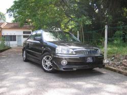 voon25 2001 Ford Laser