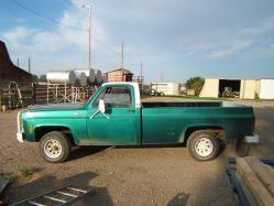 Pimpndodge22 1979 GMC Sierra 1500 Regular Cab