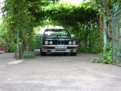 RobertROs 1986 BMW 5 Series
