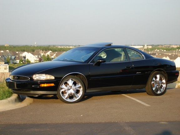 slallier 1999 buick riviera specs photos modification info at cardomain cardomain