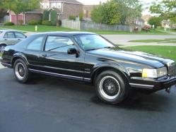 Soomal 1990 Lincoln Mark VII