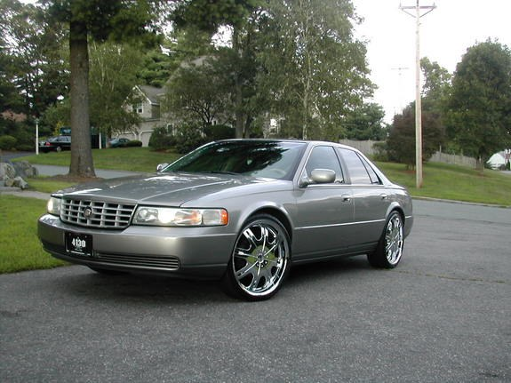 tommymm96 1999 cadillac seville specs photos. Cars Review. Best American Auto & Cars Review