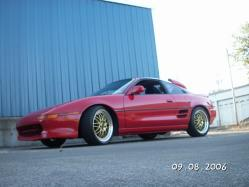 TrdNrd01s 1993 Toyota MR2