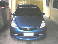 willy_rafael3ms 2005 Honda Jazz