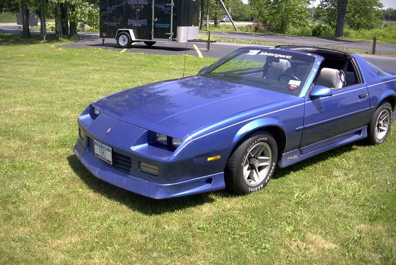 Another tor2191 1991 Chevrolet Camaro post... - 8679480