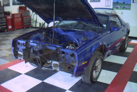 Another tor2191 1991 Chevrolet Camaro post... - 8679490