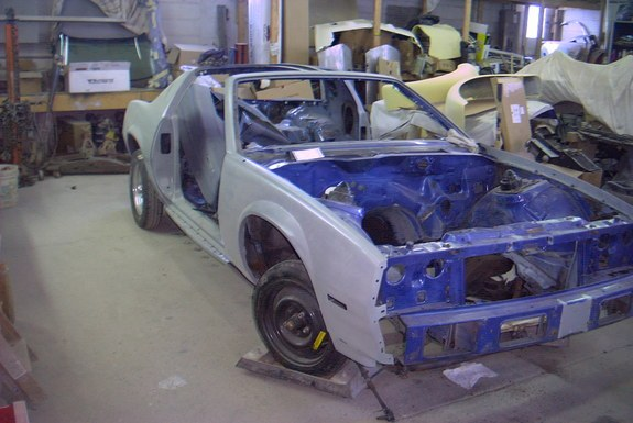 Another tor2191 1991 Chevrolet Camaro post... - 8679500