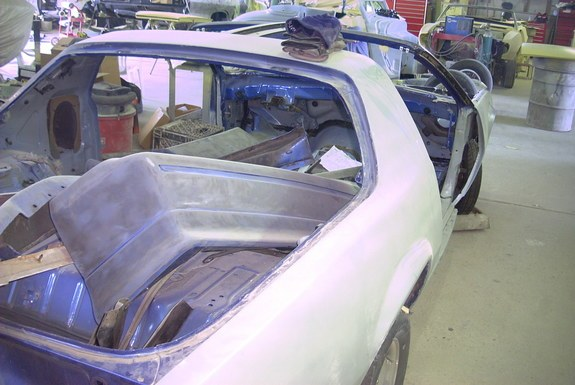 Another tor2191 1991 Chevrolet Camaro post... - 8679501