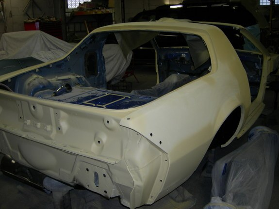 Another tor2191 1991 Chevrolet Camaro post... - 8679511