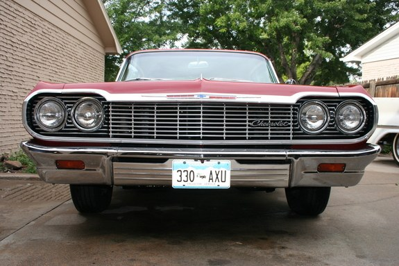 Another Shed80 1964 Chevrolet Impala post... - 8687526