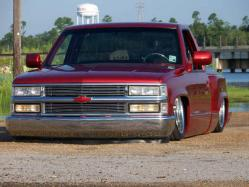 flamedstangs 1994 Chevrolet C/K Pick-Up