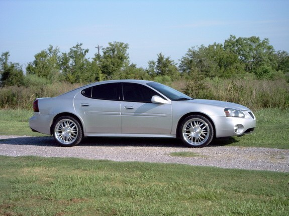 mj gp 2004 pontiac grand prix specs photos modification. Black Bedroom Furniture Sets. Home Design Ideas