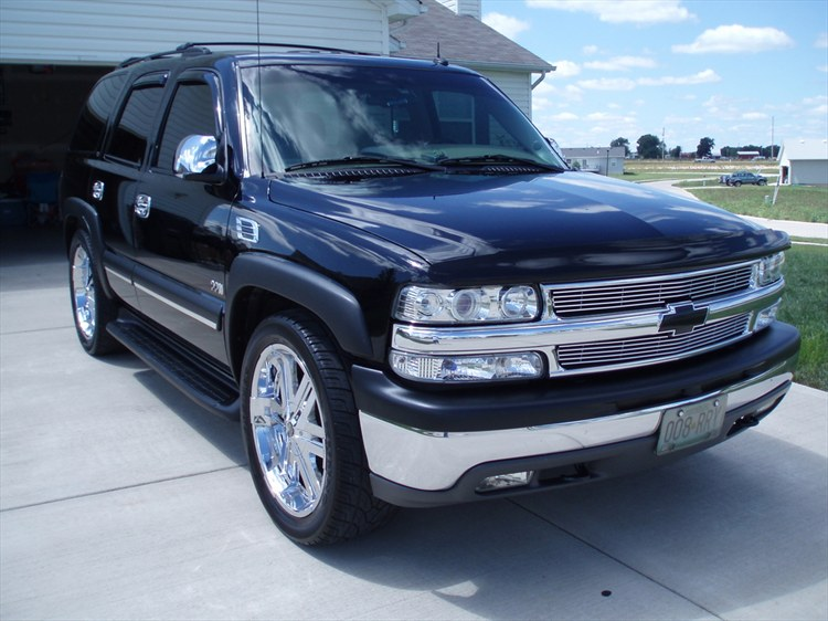 Another chevytis chevrolet tahoe post by chevytis
