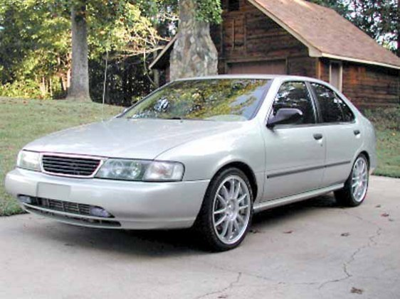 b16_killer 1997 Nissan Sentra Specs, Photos, Modification ...