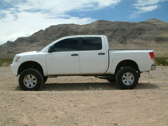 808sincity 2005 nissan titan crew cab specs photos. Black Bedroom Furniture Sets. Home Design Ideas