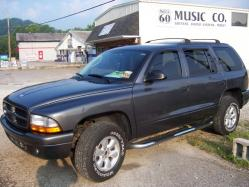 whitebr99 2003 Dodge Durango
