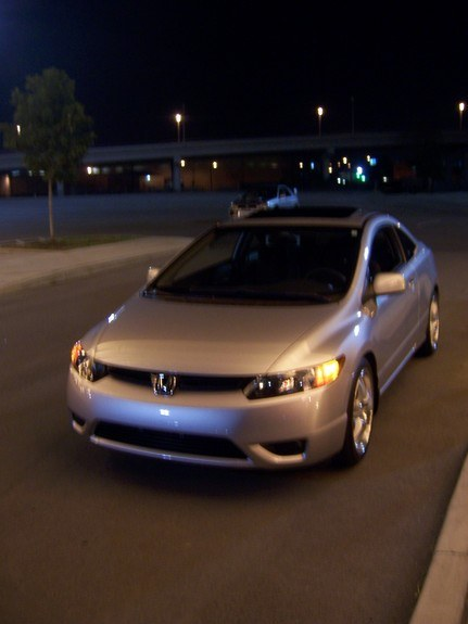 TeamXS06Civic 2006 Honda Civic