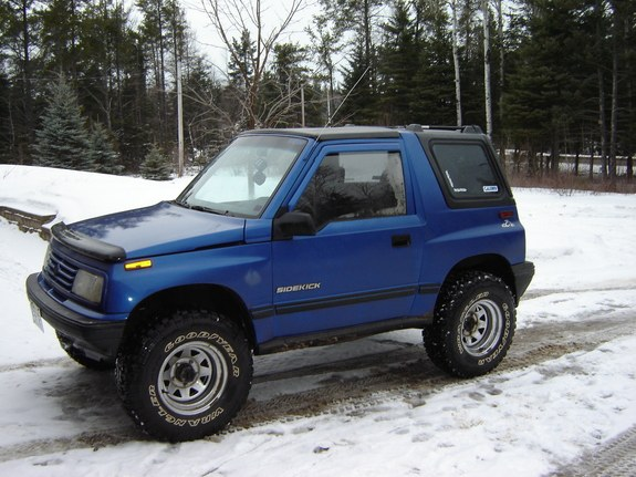 Used Lift Kit 91 Geo Tracker Autos Post