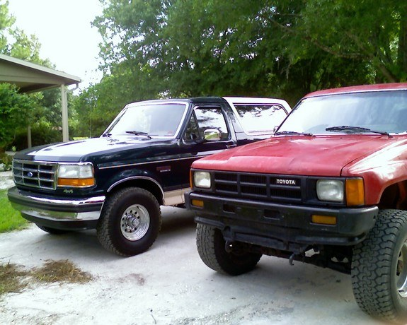 edelmann 1993 ford bronco specs photos modification info. Black Bedroom Furniture Sets. Home Design Ideas