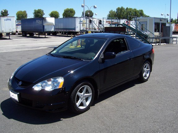 dan12288 39 s 2004 acura rsx in van nuys ca. Black Bedroom Furniture Sets. Home Design Ideas