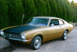d_chavez 1970 Ford Maverick