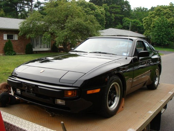 jayrad944 1984 porsche 944 specs photos modification. Black Bedroom Furniture Sets. Home Design Ideas