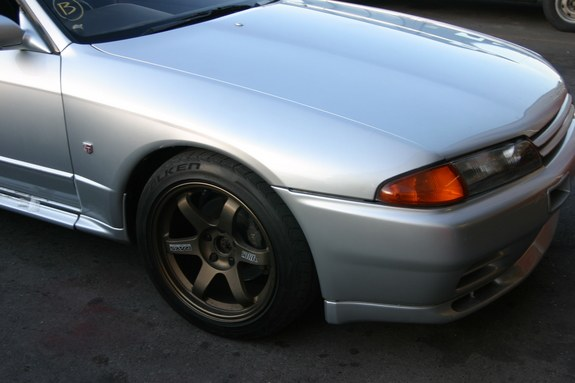 Another donk_316 1991 Nissan Skyline post... - 8687012
