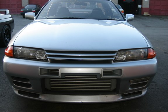 Another donk_316 1991 Nissan Skyline post... - 8687013